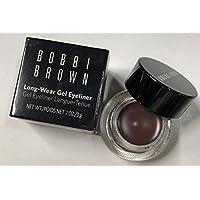 ボビイ ブラウン BOBBI BROWN ロングウェア ジェル アイライナー #01 ブラックインク