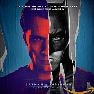 Ost: Batman V Superman