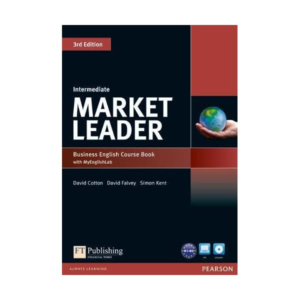 Market Leader Intermedia...の商品画像