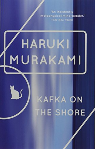 Kafka on the Shore (Vintage International)の詳細を見る