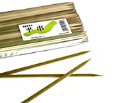 竹串 平串36cm 100本入り