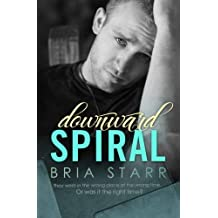 Downward Spiral by Bria Starr (2014-09-15)