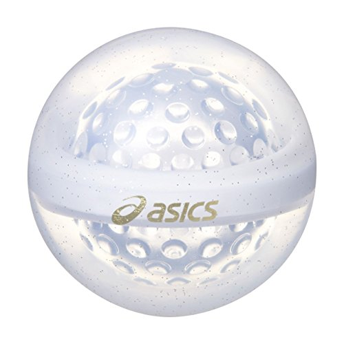 [해외] ASICS(아식스) 파크 골프 하이 파워 볼 X-LABO dimple GGP307 스이쇼우 F-GGP307