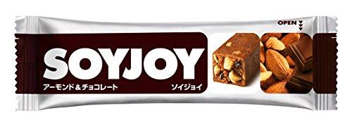 大塚製薬 ソイジョイ アーモンド&チョコレート 30g