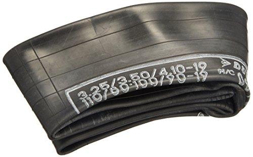 DUNLOP(ダンロップ)バイクタイヤチューブ 3.25:4.10*110/80*100/90-19 バルブ形状:TR4 リム径:19インチ 135267 二輪 オートバイ用