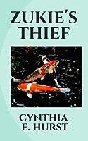 Zukie's Thief (Zukie Merlino Mysteries) (Volume 10) [並行輸入品]