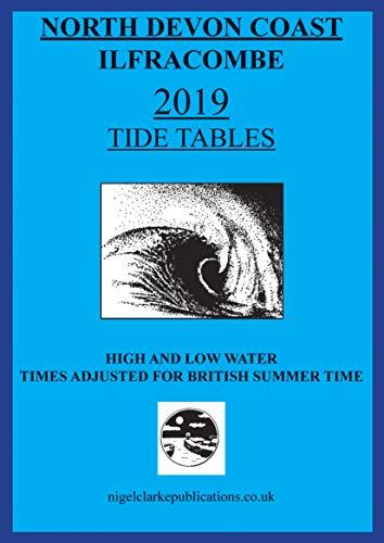 amazon 2019 tide times north devon ilfracombe 2019 tide time