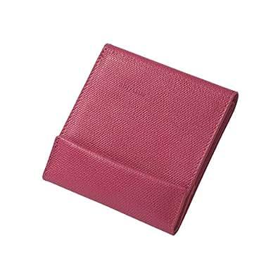 薄い財布 abrAsus(アブラサス)ピンク
