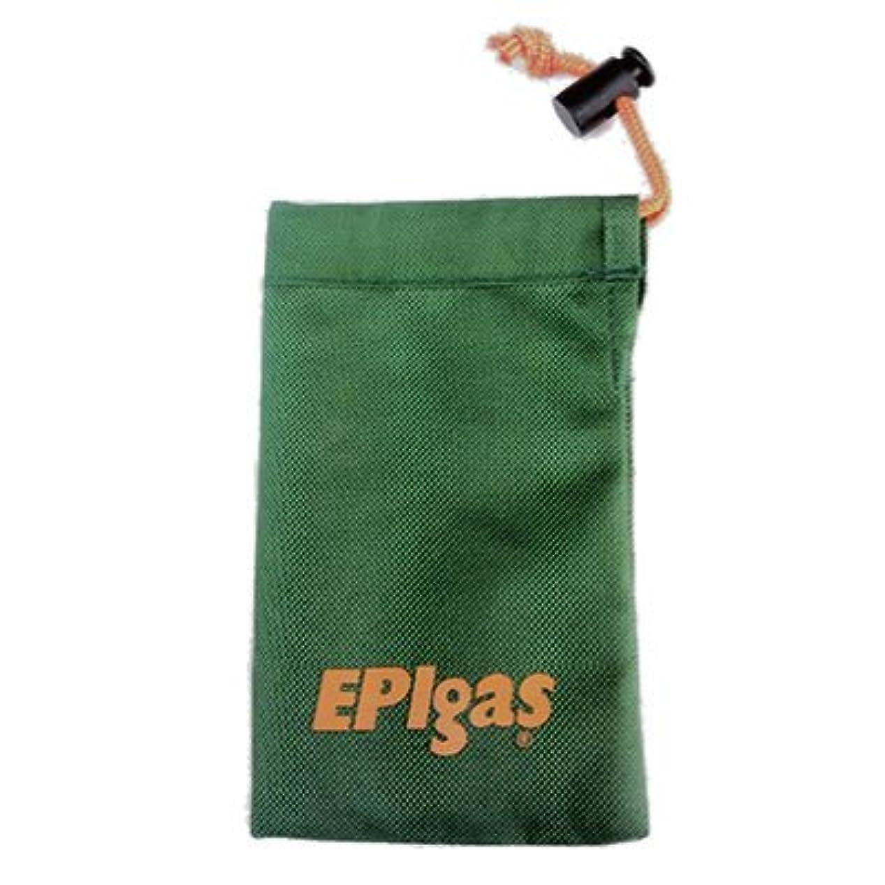 森林ユーモラス移動する(イーピーアイ) EPIgas REVOスタッフサック A6214