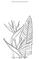 NOTIZEN: - Notizbuch A5 Dotgrid Pflanzen Design Gaertner Floristen