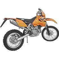 REMUS: スリップオン ST・リーガル FreeRide アルミ製 04-06 for 400 / 450 / 525 EXC Racing