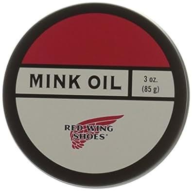 レッドウィング REDWING MINK OIL ミンクオイル 純正品/シューケア用品/新発売 97105