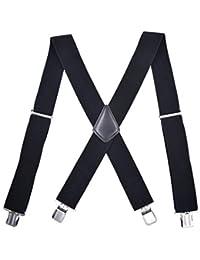 YARBAR ACCESSORY メンズ US サイズ: One Size カラー: ブラック