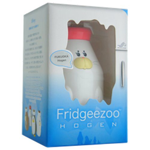 Fridgeezoo HOGEN アザラシ【方言 福岡】 FGZ-SL-FO