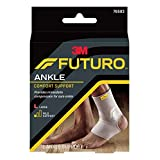 Futuro™ Comfort Lift Ankle Support, L, 1ct