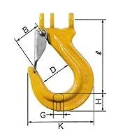 リフテック カップリングスリングフック EB-13 使用荷重4.2t