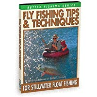 Fly Fishing Tips & Techniques [DVD] [Import]