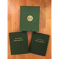 Boris Godunov: Full Score in Three Languages