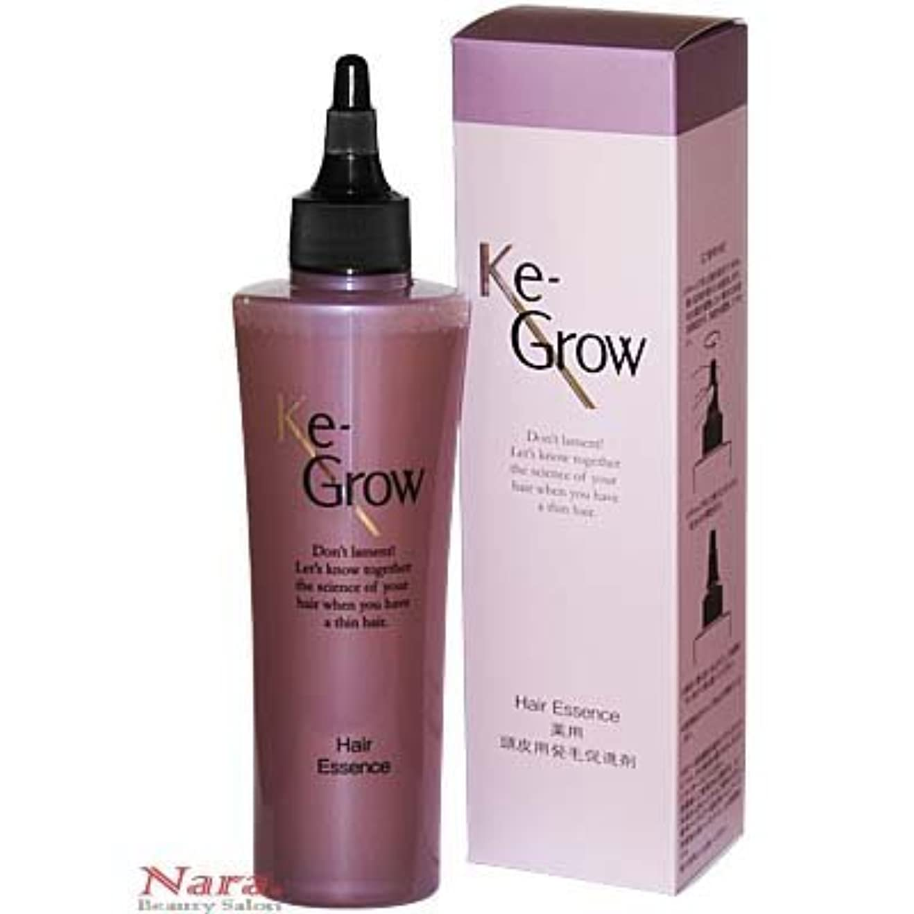 粘り強い要旨ステレオタイプ薬用Ke-Grow(ケイグロウ) ヘアーエッセンス 150ml