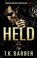 HELD (The Twin Bay Saga)