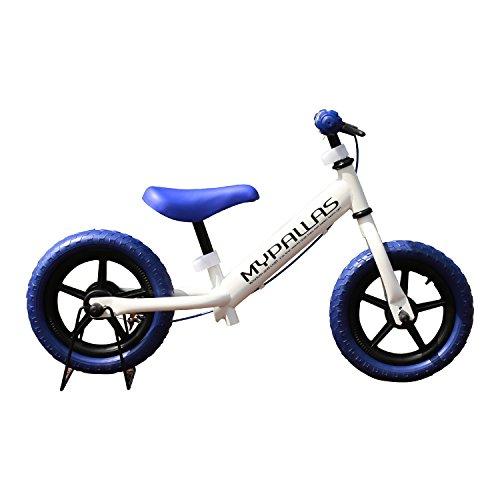 My Pallas(マイパラス)子ども用ペダルなし自転車 ち...