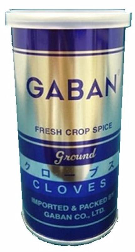 タクト耐えられる確保するGABAN クローブス パウダー 70g