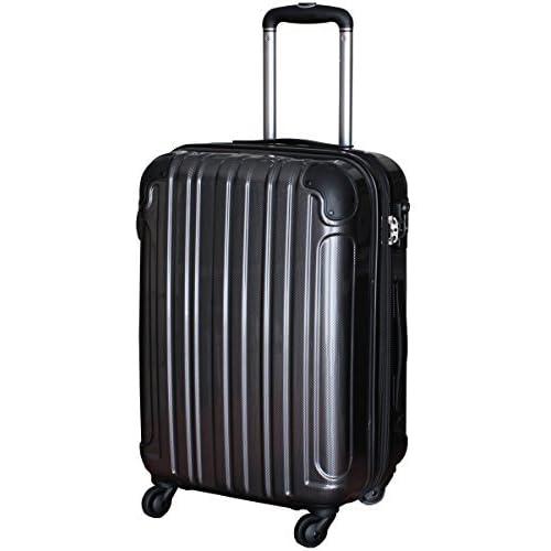 (シェルポッド) shellpod スーツケース HZ-500 Sサイズ カーボンチャコールグレー【S/CC】