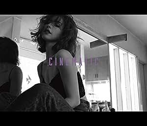 CINEMATIC(初回限定盤)(DVD付)
