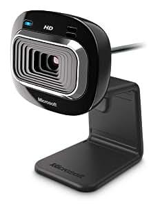 マイクロソフト Webカメラ  HD対応 LifeCam HD-3000 v2 T3H-00017