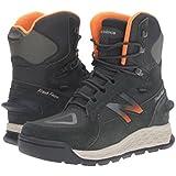 (ニューバランス) New Balance メンズブーツ?靴 BM1000v1 Dark Green/Dark Green 12 (30cm) D - Medium