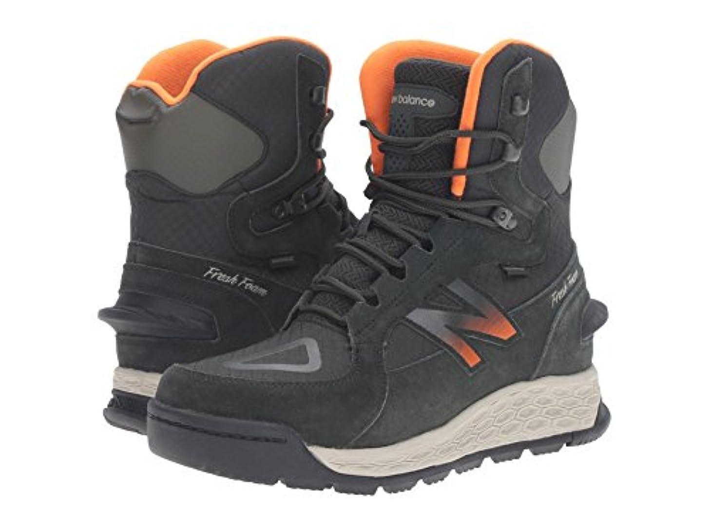 エッセイ幻滅するまたはどちらか(ニューバランス) New Balance メンズブーツ?靴 BM1000v1 Dark Green/Dark Green 10.5 (28.5cm) EE - Wide