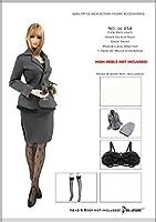 女性秘書 スーツセット Artcreator_BM CC254 1/6 Female Secretary Suit Set ハイヒール付け