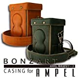 BONZART AMPEL AMPEL専用速写ケース カメラケース ボンザート アンペルケース 女子カメ (グリーン)