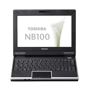 TOSHIBA モバイルノートPC PANB100NL