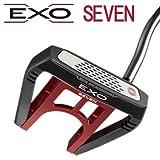 ODYSSEY(オデッセイ) EXO (エクソー) SEVEN #7 パター メンズゴルフクラブ 右利き用