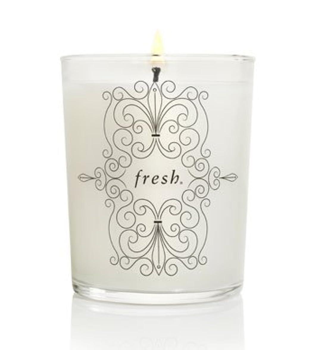 似ている非アクティブ協会Fresh CANNABIS SANTAL CANDLE (フレッシュ カナビスサンタル キャンドル) 7.5 oz (215g) by Fresh