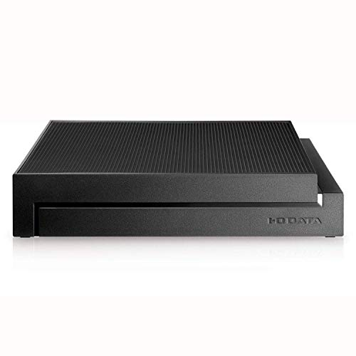I-O DATA 外付けHDD ハードディスク 3TB テレビ録画 TV接続ガイ