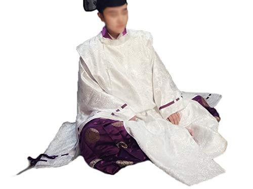 本格派コスチューム 狩衣(かりぎぬ)平安時代コスチューム お祭り衣装 舞台衣装 陰陽師