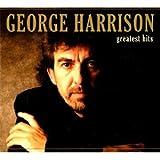 GEORGE HARRISON GREATEST HITS (2CD)