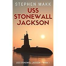 USS Stonewall Jackson