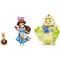 Princess Little Kingdom Belle's Charmed Wardrobe Playset [並行輸入品]