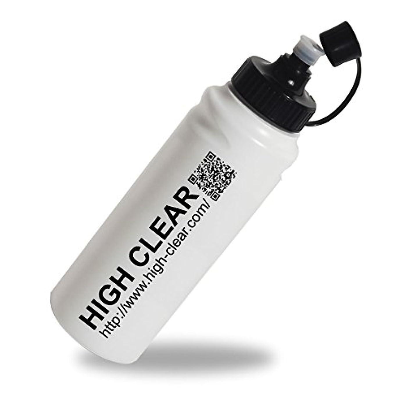 架空の自分自身左HIGH CLEAR(ハイクリアー)ウォーターボトル1000ml