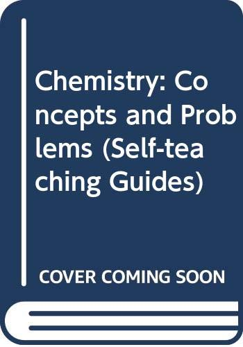 Download Chemistry: Concepts and Problems (Self-teaching Guides) 0471415006