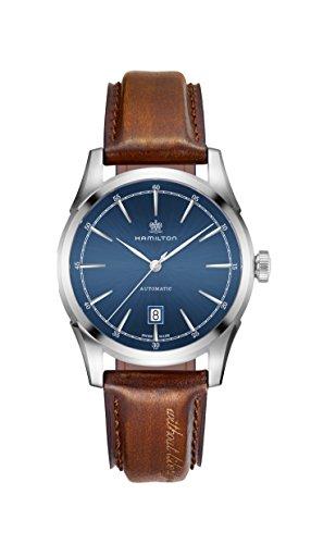 [ハミルトン]HAMILTON 腕時計 アメリカンクラシック 機械式自動巻 H42415541 メンズ 【正規輸入品】