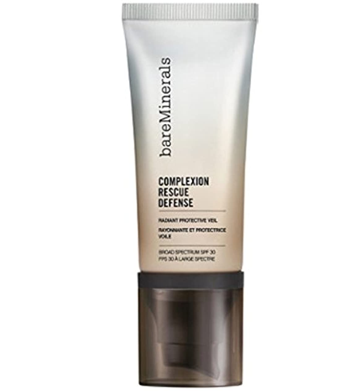 ベアミネラル Complexion Rescue Defense Radiant Protective Veil SPF 30 (Soft Radiance) 50ml/1.7oz並行輸入品