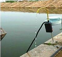 釣り キャンプ アウトドア用 汲み上げ 水ポンプ 河川 海岸 KB-KUMIP