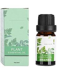 エッセンシャルオイルスキンケアマッサージボディ10ミリリットル栄養ストレス緩和マッサージ植物エッセンシャルオイルアロマセラピー