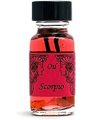アンシェントメモリーオイル 12星座オイル(占星術オイル)Scorpio 蠍座 10月23日~11月21日