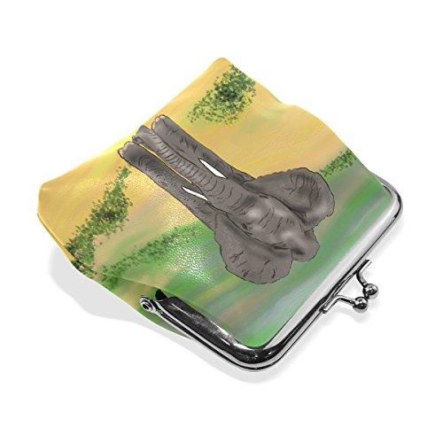 11a00faa1e64 ... バララ(La Rose) 財布がま口 小銭入れ レディース 小銭 ブランド 和柄 かわいい PU ...