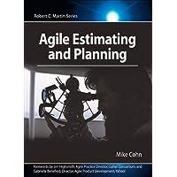 Agile Estimating and Planning (Robert C. Martin Series)